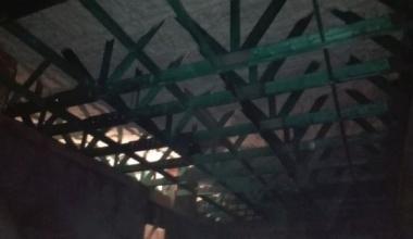 Zateplenie strechy - Dolný Kubín