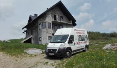 Zateplenie strechy penou - Bratislava